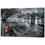 Картины на холстеКартины на холсте 60x100 - KH756