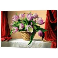 Картины на холстеКартины на холсте 60x100 - KH758