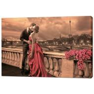 Картины на холстеКартины на холсте 60x100 - Картина на холсте (канвас) KH763