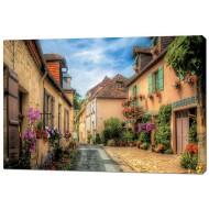 Картины на холстеКартины на холсте 60x100 - Картина на холсте (канвас) KH771
