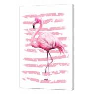 Картины на холстеКартины на холсте Животные - Картина на холсте (канвас) KH100
