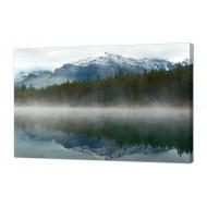 Природа - Картина на холсте (канвас) KH34