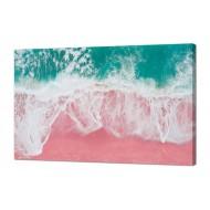 Море - Картина на холсте (канвас) KH6