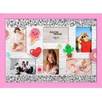 Картина-сувенир - 4(pink)_52x36