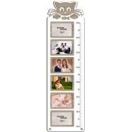 Фоторамки оптом: разнообразие форматов и стилей - Ростомер RM4 дуб