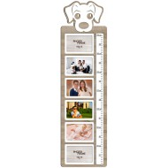 Фоторамки оптом: разнообразие форматов и стилей - Ростомер RM6 дуб