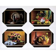 ЛюдиПодарочные наборы 40x50 из 4-х изображений - Ч013