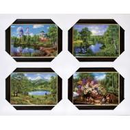 Подарочные наборыПодарочные наборы 40x50 - Ч017