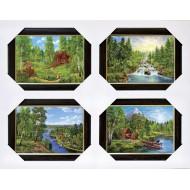 Подарочные наборыПодарочные наборы 40x50 - Ч019