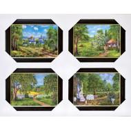 Подарочные наборыПодарочные наборы 40x50 - Ч020
