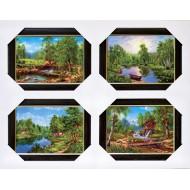 Подарочные наборыПодарочные наборы 40x50 - Ч026