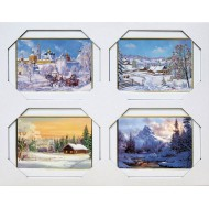 Подарочные наборыПодарочные наборы 40x50 - Ч028