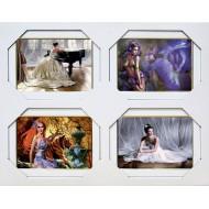 Подарочные наборыПодарочные наборы 40x50 - Ч029