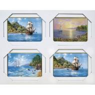 Подарочные наборыПодарочные наборы 40x50 - Ч030