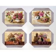 Подарочные наборыПодарочные наборы 40x50 - Ч033