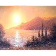 Море - Репродукция в листах 40x50 арт. 148889