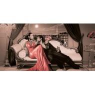 Романтика - K792_50x100