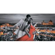 Романтика - K793_50x100