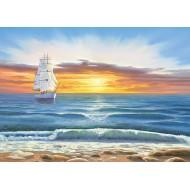 Море - K825_50x70