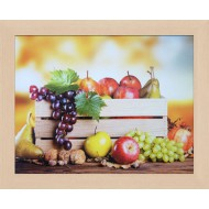 РаспродажаРаспродажа Постер в раме 20х25 - Фото постер в раме 2 см - А813_20x25