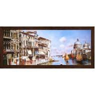 РаспродажаРаспродажа Постер в раме 20х50 - Фото постер в раме 2 см - B1.25.18_20x50