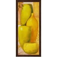 ЦветыЦветы Распродажа - Фото постер в раме 2 см - В15_20x50