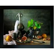 Картина-сувенир - C1006_30x40