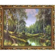 Репродукции Репродукции картин 40х50 - Репродукция 40х50 в раме арт. 140021
