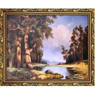 Репродукции Репродукции картин 40х50 - Репродукция 517 40x50