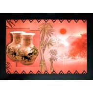 Картины на холстеКартины на холсте Восток - F431_50x70