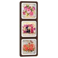 ЦветыЦветы 23x67 - PR4L