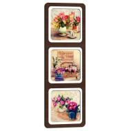 ЦветыЦветы 23x67 - PR6L