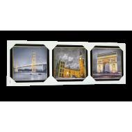 Картина-сувенир - К695 - Размер 25х75