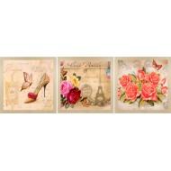 Подарочные наборыПодарочные наборы 25x75 - Картина PR1: 25x75