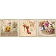 Подарочные наборыПодарочные наборы 25x75 - Картина PR4: 25x75