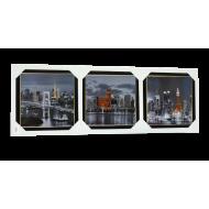 Подарочные наборыПодарочные наборы 25x75 - Картина TG202: 25x75
