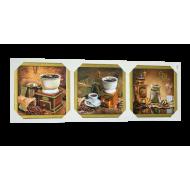 Подарочные наборыПодарочные наборы 25x75 - Кофе 1