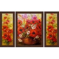 Картина-сувенир - K333_50х80