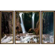 Картина-сувенир - 11 - Триптих