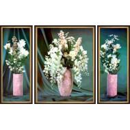 Картина-сувенир - 60 - Триптих